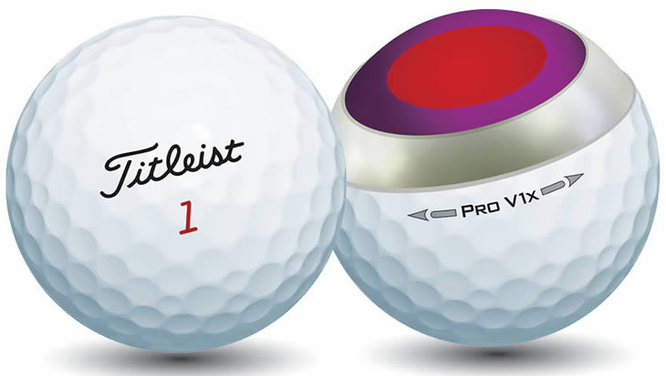 Titleist Pro V1 2015 Golf Ball