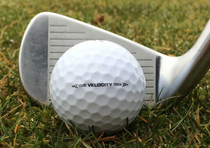 Titleist Velocity 2016 Golf Ball