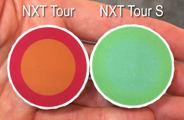 Titleist Nxt Tour Alternative