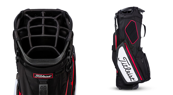 Titleist 2019 Carry Bag Range