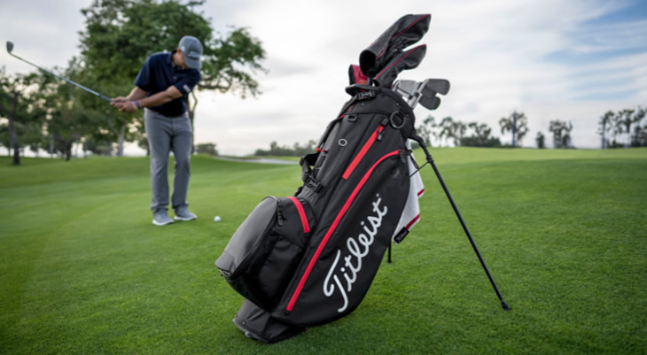 Titleist 2021 Stand Bags