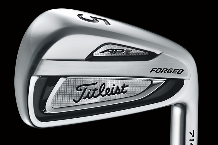 Titleist AP2 714 Iron