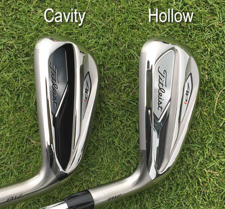 Titleist 718 AP1 Irons Review - Golfalot