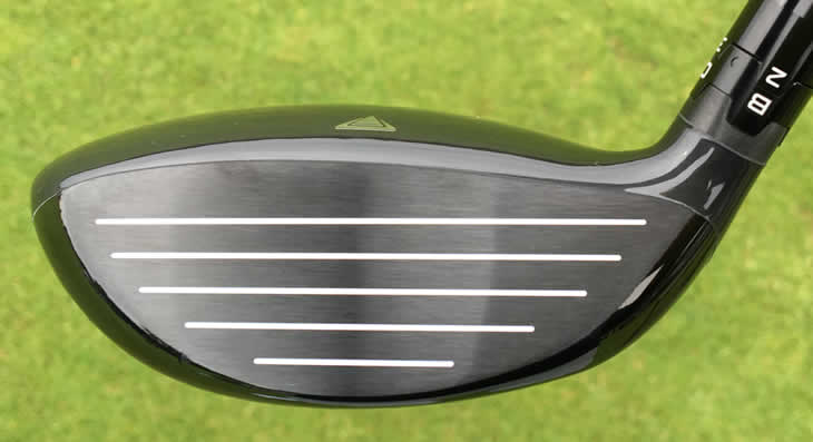 Titleist 917 F3 Fairway