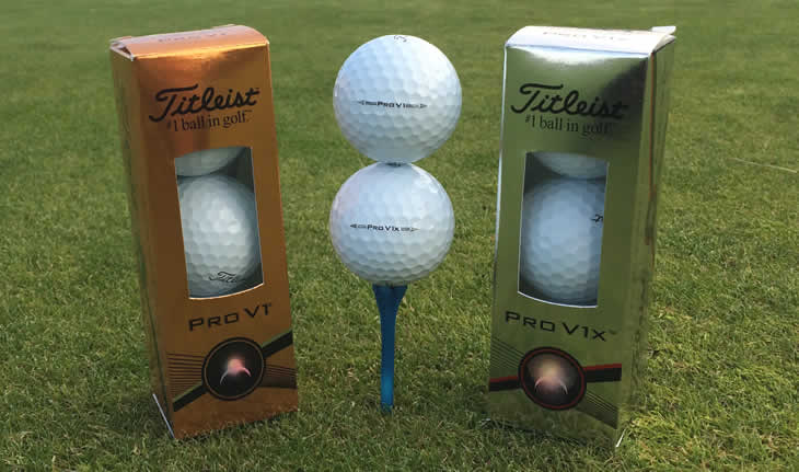 Titleist Pro V1 Golf Ball