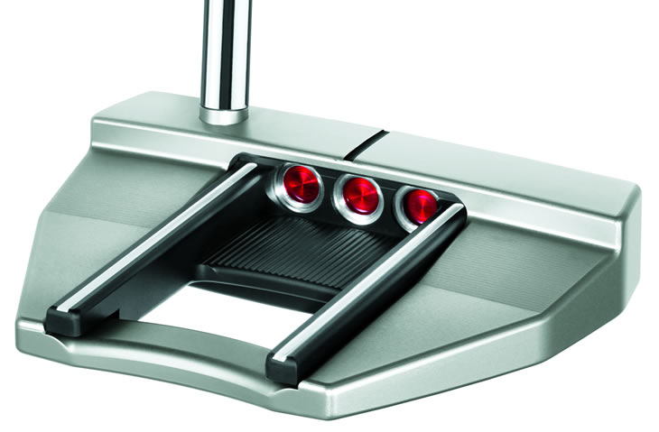 Scotty Cameron Futura X7 and X7M Putters