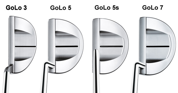 GoLo Models At Address