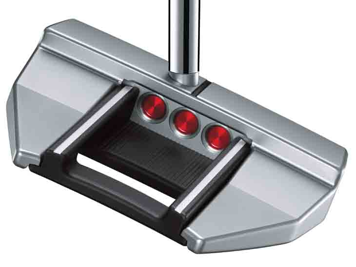 Titleist Scotty Cameron Futura 2017 Putters