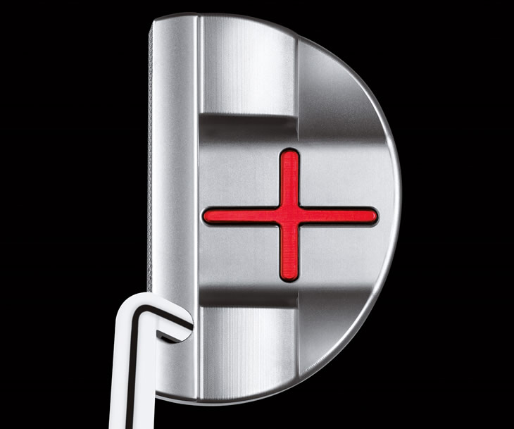 Scotty Cameron Select Roundback Putter