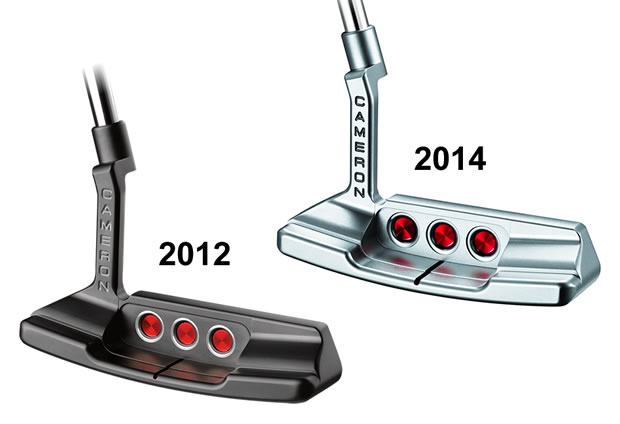 Comparison of 2012 Select vs 2014 Select