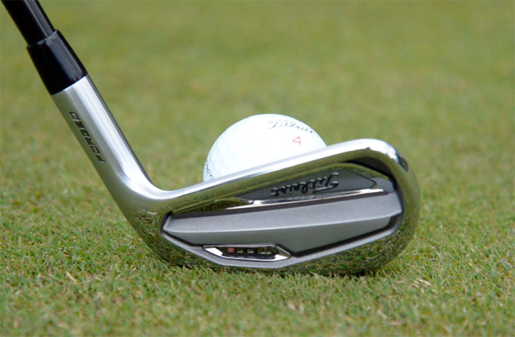 Titleist T100s Irons Review