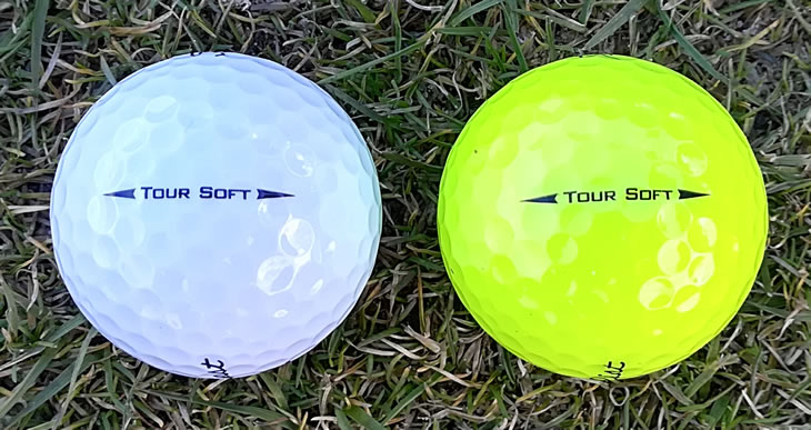 Titleist Tour Soft 2018 Golf Ball