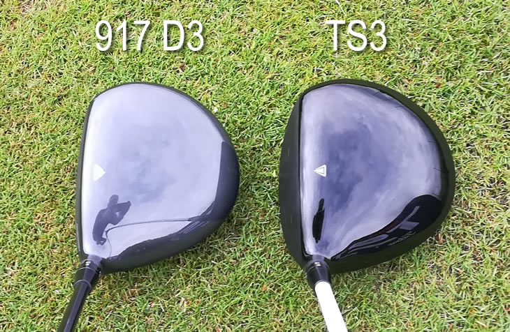 Titleist TS2 Driver Review - Golfalot