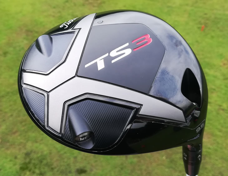 Titleist TS2 Driver Review - Golfalot