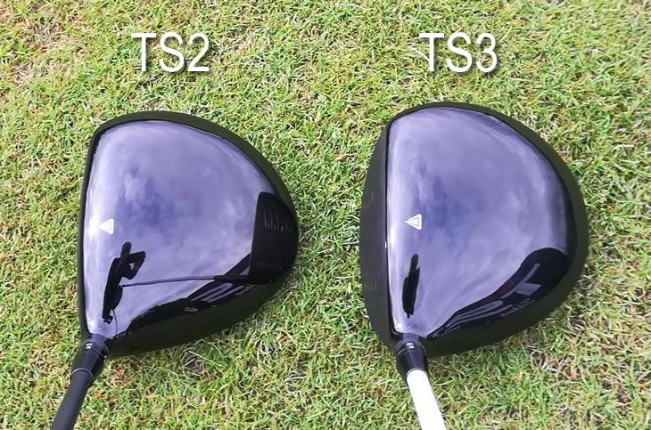 b6d2d155d37c1 Titleist TS2 Driver Review - Golfalot