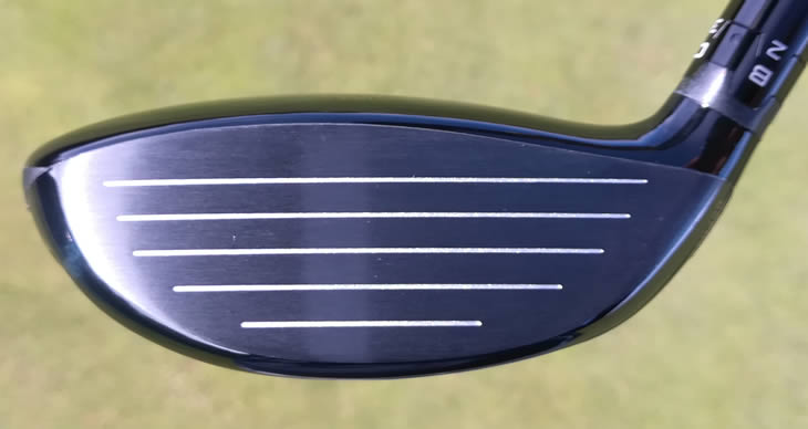 Titleist TS2 TS3 Fairway