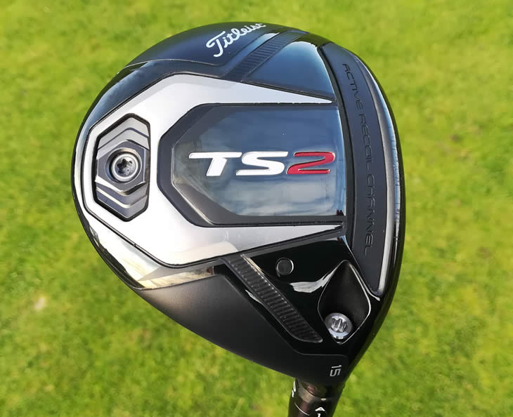 Titleist TS2 Fairway