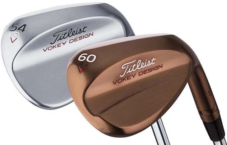 Titleist Vokey Design V Grind Wedge