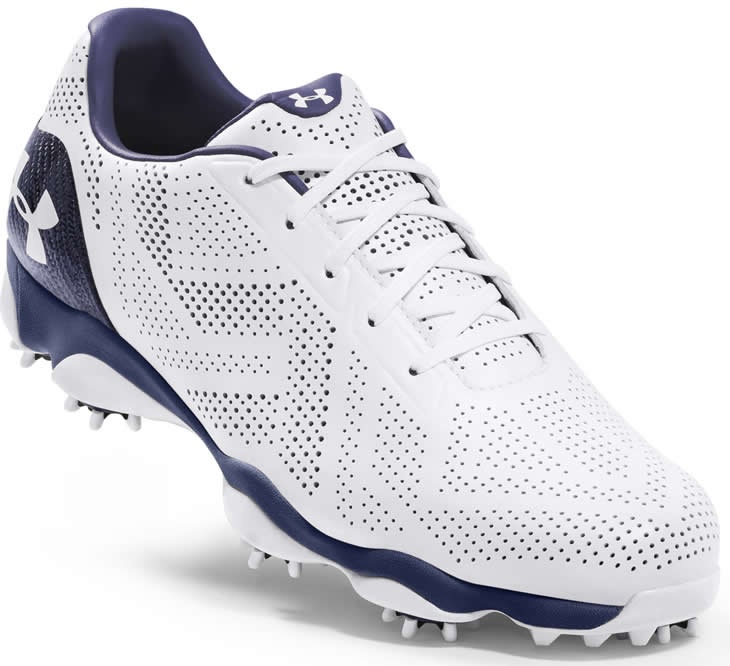 Under Armour UA Drive One Golf Shoe