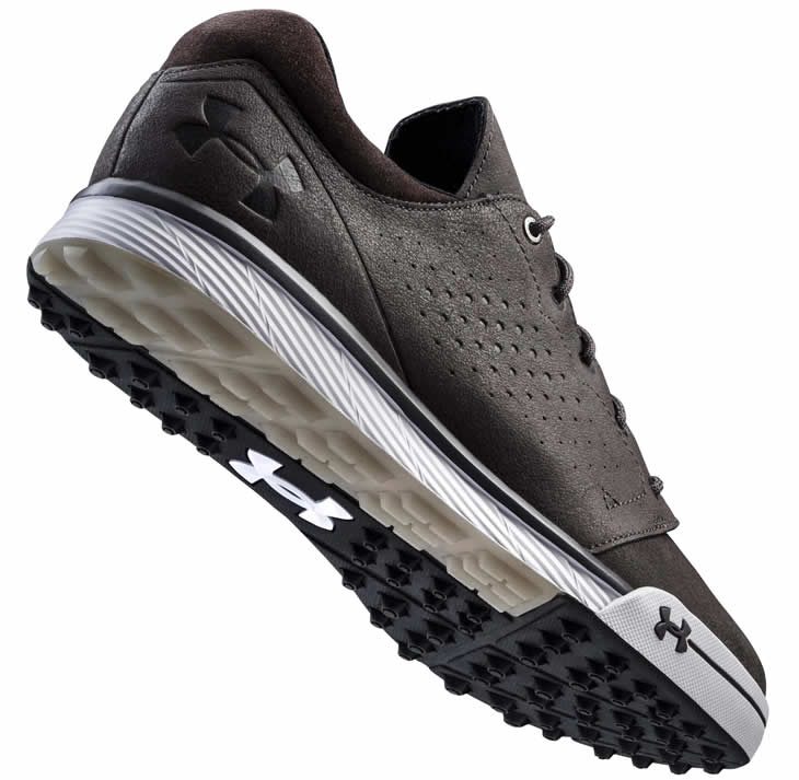 Under Armour UA Tempo Hybrid Golf Shoe