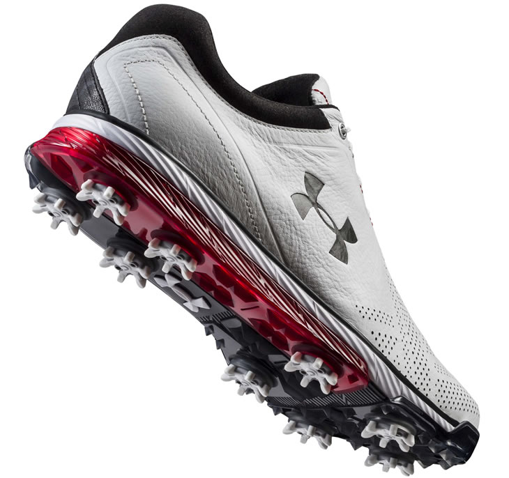 Under Armour Unveils First Golf Shoe Collection - Golfalot