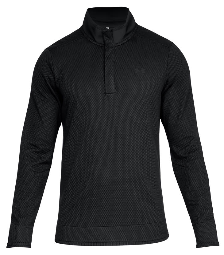Under Armour Autumn Winter 2018