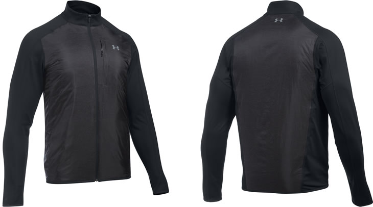 Under Armour Kit You Out To Face The Storm Golfalot
