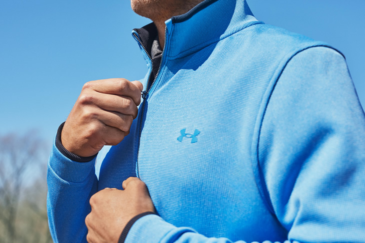 Under Armour FW20 Apparel