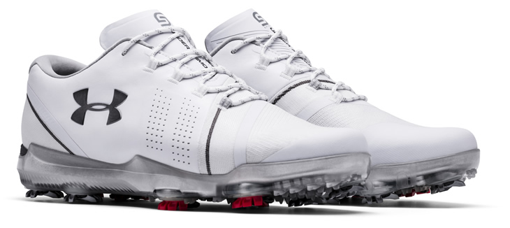 7b9d5820768 Under Armour Spieth 3 Golf Shoe - Golfalot