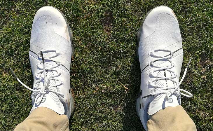 Under Armour Spieth 3 Golf Shoe Review