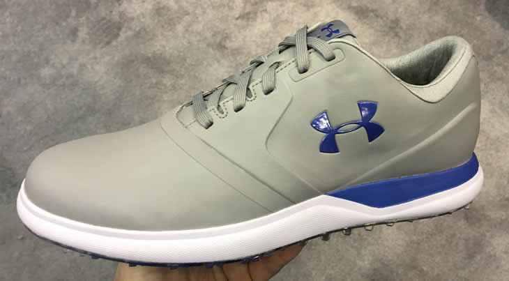 Under Armour Performance SL Golf Shoe