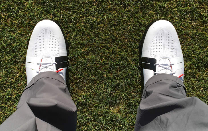 Under Armour Spieth One Golf Shoe