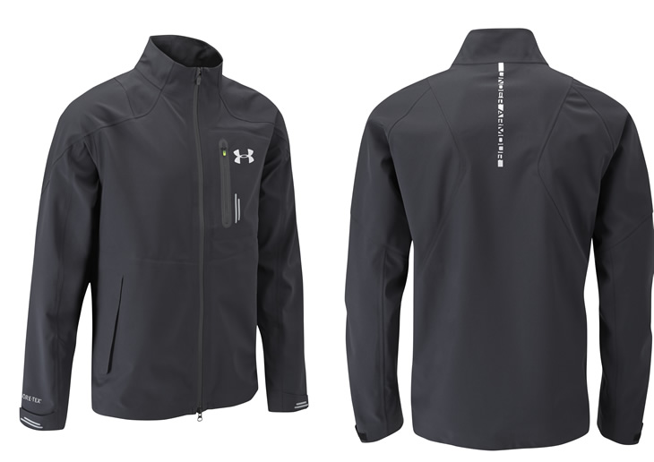 Under Armour Gore-Tex Tips Waterpfoof
