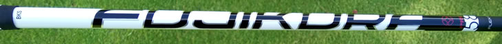 Fujikura Speeder Pro 58 shaft