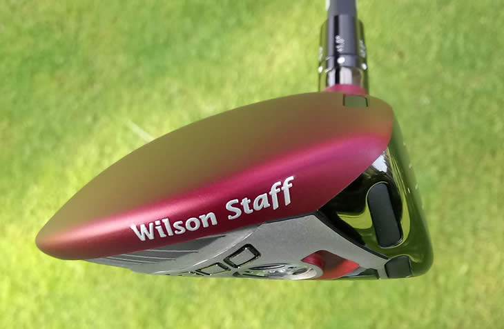 Wilson Staff C300 Fairway