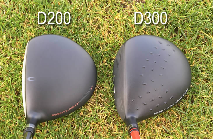 Wilson Staff D300 Fairway