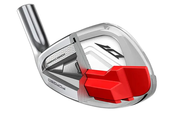Wilson D7 Forged Irons