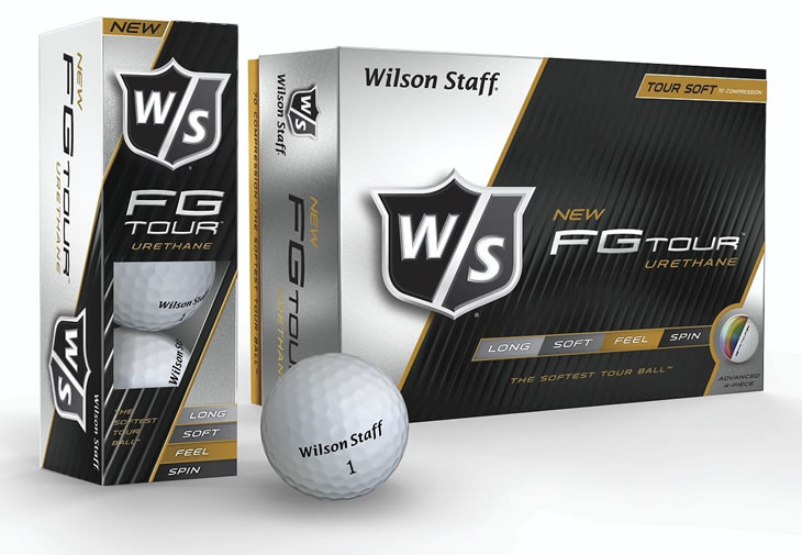 Wilson FG Tour Box