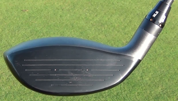 Wilson FG Tour M3 Fairway Face