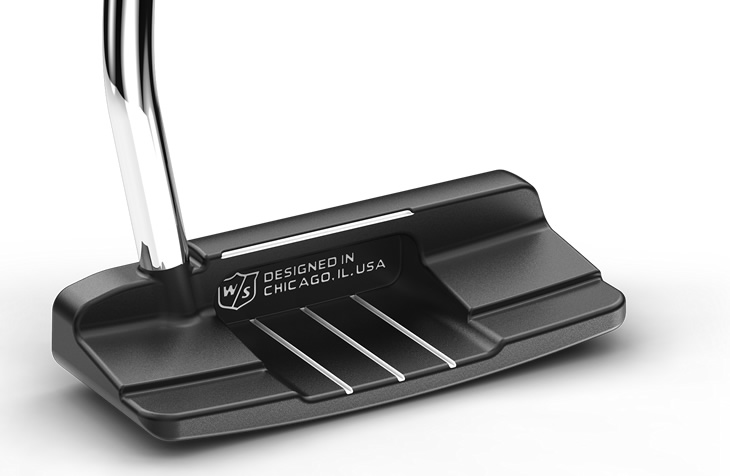 Wilson Staff Infinite Putters
