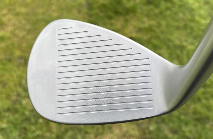 Wilson Staff Model Wedge Review