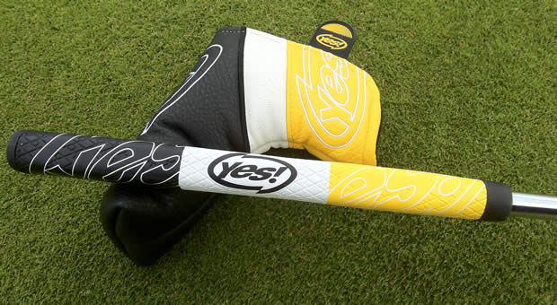 Yes! i4 Tech Callie Grip and Headcover