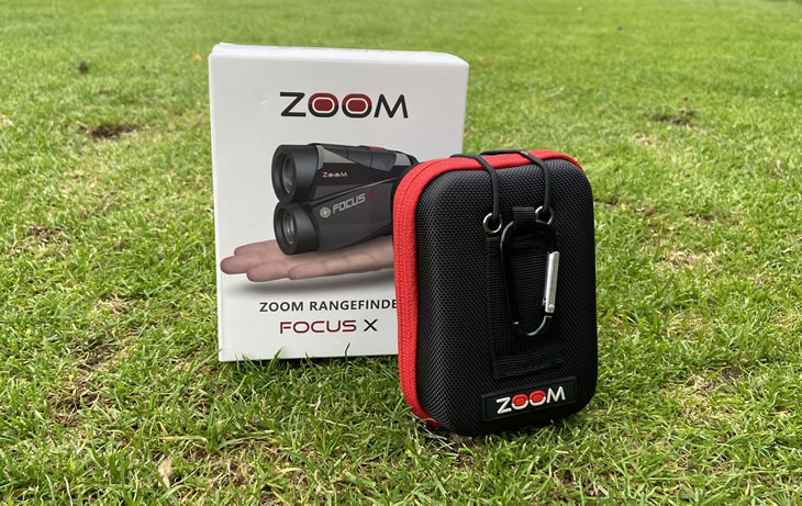 Zoom Focus X Rangefinder Review