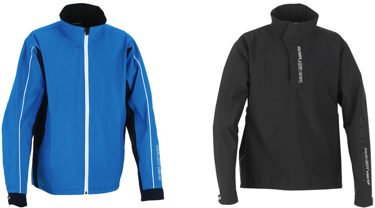 Golf Outerwear and Waterproof Buying Guide