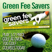 Buy GreenFeeSaver Vouchers