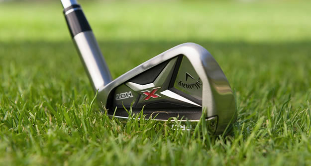 VIDEO: we interview callaway's head of R&D