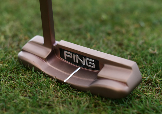 PING KARSTEN TR PUTTER REVIEW