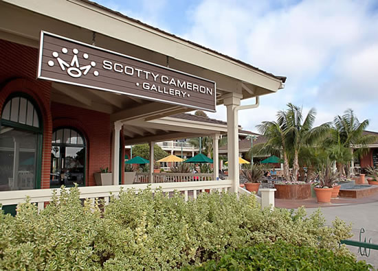 Scotty Cameron Performance Gallery
