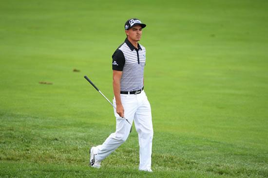 Win A Cobra Puma Golf Shirt