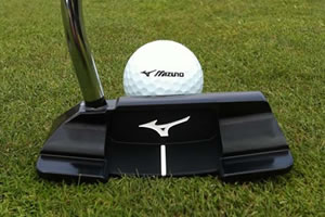 Mizuno MP-A Putter Review